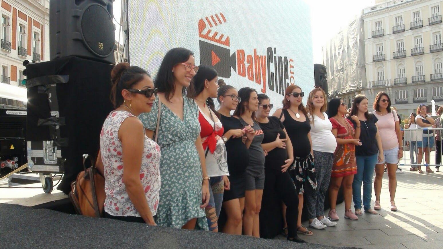 Recogida firmas: madres embarazadas queremos y pedimos estar acompañadas en el parto